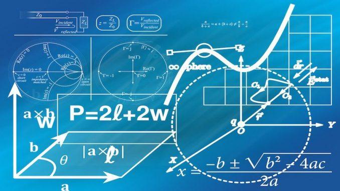 professeurs maths